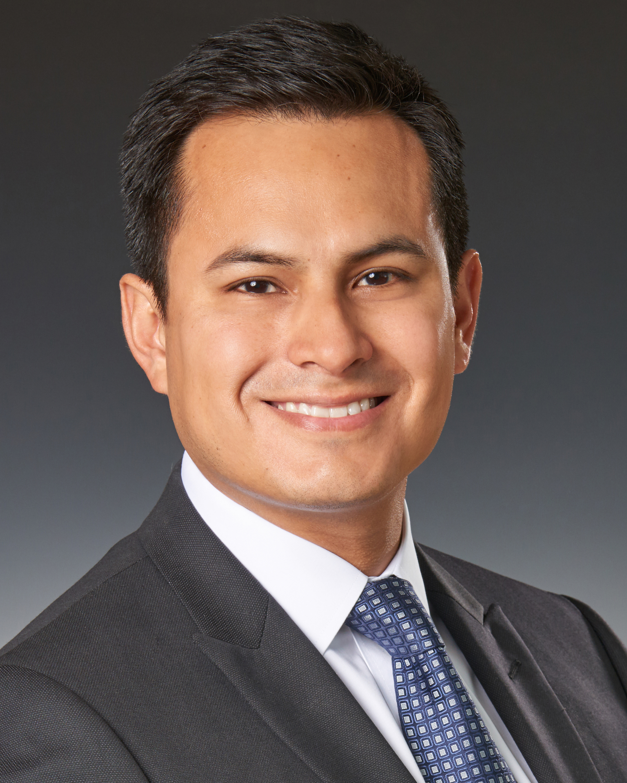 Daniel Ticona